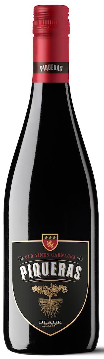 Piqueras Black Label Old Vines